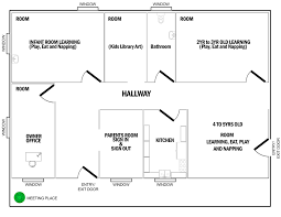 emergency exit floor plan template will armstrong corporate identity