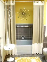 ideas for bathroom curtains fabulous bathroom curtains design ideas bathroom decorating ideas