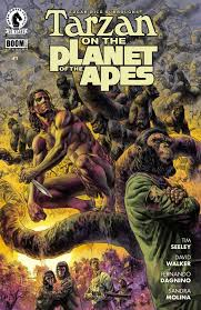 Tarzan Planet Apes 1 Download Free Cbr Cbz