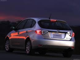 custom subaru hatchback 3dtuning of subaru impreza 5 door hatchback 2007 3dtuning com