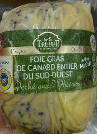 comment cuisiner un canard entier cuisiner un canard entier foie gras de canard entier 40g