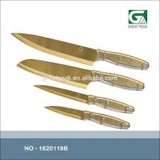 golden chef knife golden chef knife suppliers and manufacturers