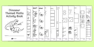 themed ks1 maths activity book numeracy activities