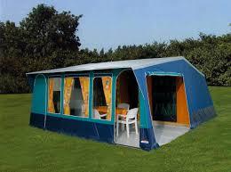 toile de tente 3 chambres tente familiale 3 chambres cing car mobil home et caravane