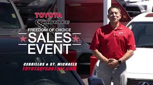 memorial day toyota deals freedom used vehicles at toyota of santa fe new mexico toyota