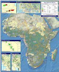Map West Africa by Discuss West African Oil Here Link To Deloitte Map Of Africa