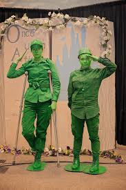 story green army costume idea disney this is