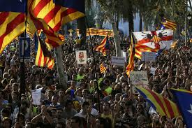 sorry spain catalonia is voting on independence whether you like