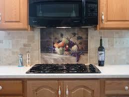 kitchen tile murals tile backsplashes decorative tile backsplash kitchen tile ideas americas bounty