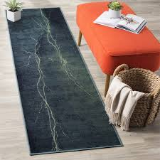 Constellation Rug Magnificent 2 X 8 Runner Rugs Mclean Wool Rug 5 X 8 Collection