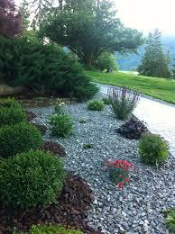 About Rock Garden by Landscape Planting Archives Garden Design Inc Plants Front Of