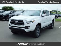 2017 new toyota tacoma sr5 double cab 5 u0027 bed v6 4x4 automatic at