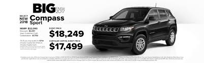 jeep new white tucson chrysler jeep dealer in tucson az marana oro valley