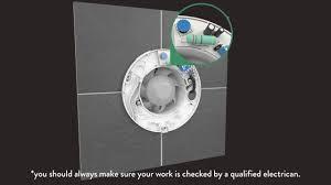 Vortice Bathroom Fan How To Install Xpelair Bathroom Fan Standard U0026 Timer B U0026m