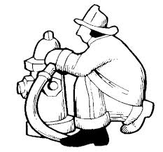 fire hydrant coloring page regarding motivate in coloring page
