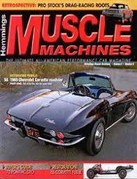 corvette magazines 1965 corvette convertible featured in corvette magazine and
