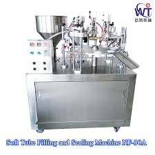 tube filling machine tube filling machine suppliers and