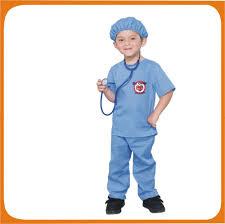 aliexpress com buy kid u0027s boy 3pcs set surgeon medical man doctor