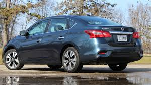 old nissan sentra review 2016 nissan sentra