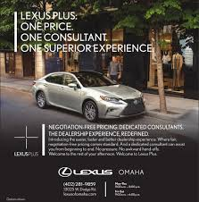 lexus security jobs lexus of omaha ad vault siouxcityjournal com