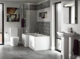 Bathroom Suites Ideas by Shower Baths 10 Brilliant Buys Ideal Home