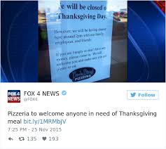 Funniest Thanksgiving Tweets Boredpanda The Only Magazine For Pandas Part 5401