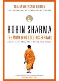 the monk who sold his review the monk who sold his a remarkable about living