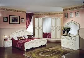 Gebrauchte Schlafzimmer Barock Kaufen Italienisches Schlafzimmer Rokko Luxus 6 Tlg Bett Komplett Barock