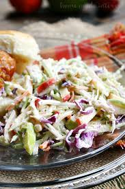 ad trunk tailgate and fall coleslaw home made interest