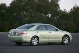 gas mileage 2007 toyota camry unofficial specifications for 2007 toyota camry hybrid treehugger