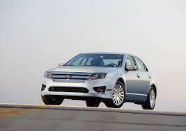 ford 2010 fusion recalls ford brake recall 2010 ford fusion and mercury milan autoevolution