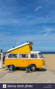 new volkswagen bus yellow vw van interior stock photos u0026 vw van interior stock images alamy