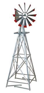 windmill 30 ft