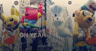 stream thanksgiving day parade 2014 3 examples of amazing user inspired marketing chute blog