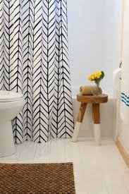 shower curtain ideas for small bathrooms best 25 bathroom shower curtains ideas on shower