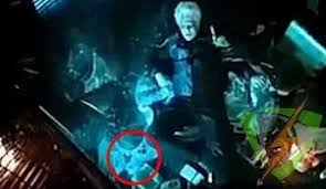 Mickey Mouse Easter Eggs The Mickey Mouse Easter Egg In Guardians Of The Galaxy Paperblog