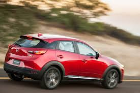 mazda car models and prices 2017 mazda cx 3 adds new features base level model price stays