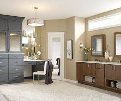 Shaker Style Bathroom Cabinet by Shaker Bathroom Cabinets Schrock Cabinetry