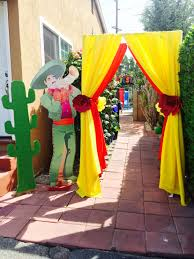 fiesta party decorations san antonio party planner www