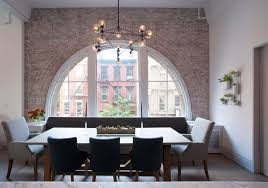 west village renovation transforms a u002770s loft into an elegant