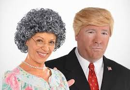Jfk Halloween Costume Costume Wigs Halloween Wigs Women Men U0026 Children Party
