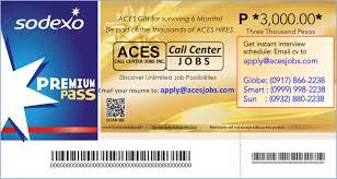 Call Center Job Resume by Aces Call Center Jobs Inc Home Facebook