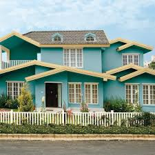 exterior paint color combinations for indian houses how to update
