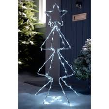 Animated Outdoor Christmas Decorations Uk by Christmas Outdoor Seasonal Decorations Wayfair Co Uk