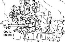 2001 hyundai santa fe alternator replacement repair guides engine mechanical components autozone com