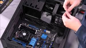 a comprehensive guide to building a gaming pc galaxyis