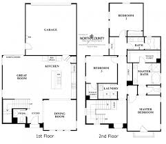 floor plan for new homes floor plan three story townhouse plans new homes in