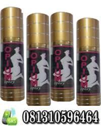 obat perangsang wanita jual opium spray opium spray asli