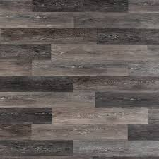 gray washed oak peel and stick wall planks inhabit