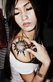 awesome sun designs for and tatting and